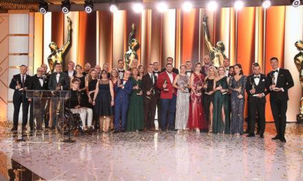 """Projekt """"28 marzeń"""" znagrodą Plebiscytu Przeglądu Sportowego"""