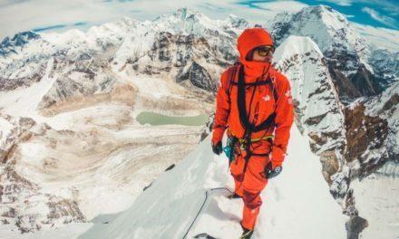 Advanced Mountain Kit – 5 nowych technologii wsystemie 21 produktów odThe North Face