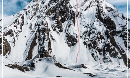 Wyprawa naMitre Peak potrzebuje waszego wsparcia