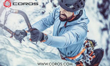 Coros – nowa oferta napolskim rynku zegarków multisportowych