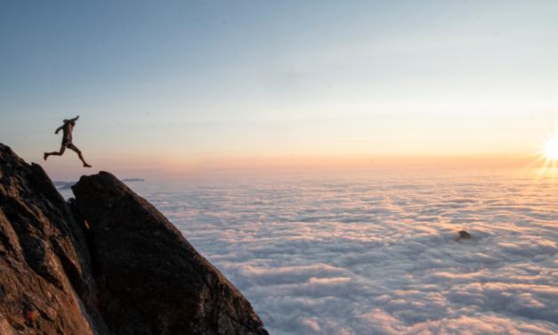 #summitsathome – Kilian Jornet udostępnia zadarmo kultową serię filmów
