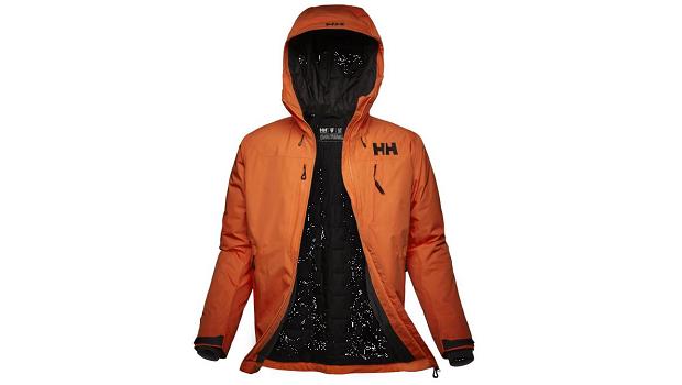 Helly Hansen znagrodami ISPO – nowa kurtka Odin Infinity Insulated Jacket