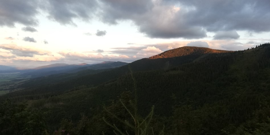 Trekking wMurańskiej Planinie – Słowacja