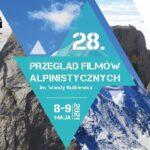 28. Przegląd Filmów Alpinistycznych im.Wandy Rutkiewicz