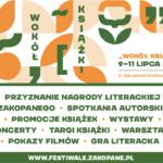 6. Zakopiański Festiwal Literacki