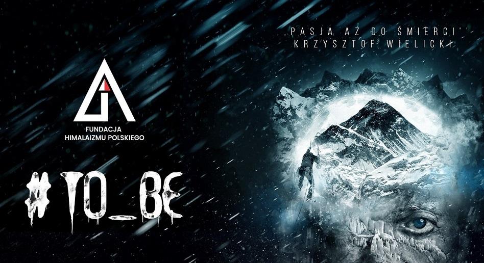 #TO_BE – premiera produkcji oKrzysztofie Wielickim podczas 26. Festiwalu Górskiego im.Andrzeja Zawady