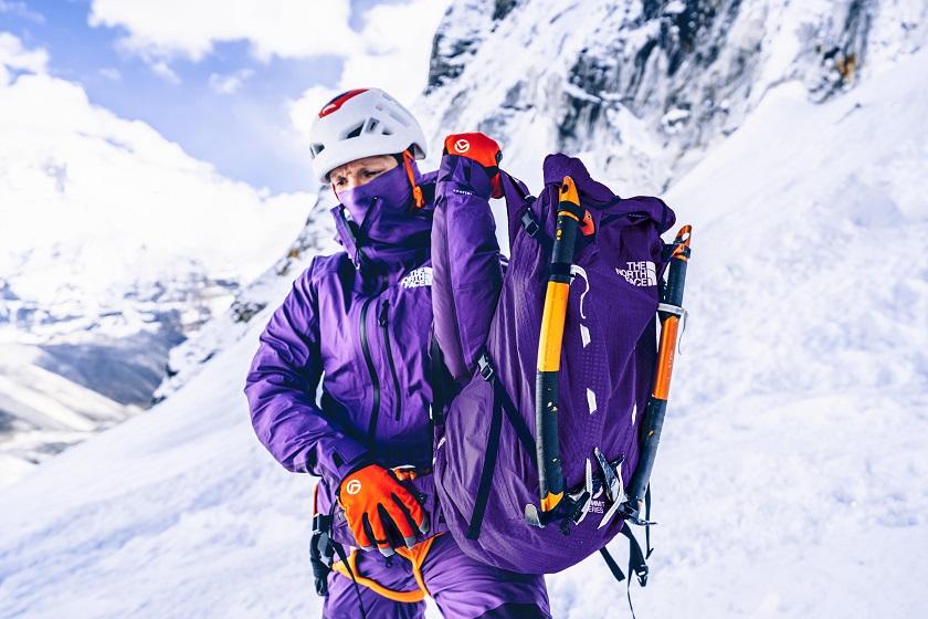 Summit Series™ Advanced Mountain Kit odThe North Face – szczytowe osiągnięcie wdziedzinie sprzętu alpinistycznego