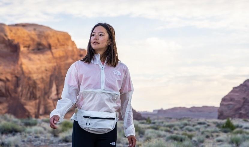 The North Face Active Trail – kolekcja zaprojektowana dla kobiet zmyślą owygodzie