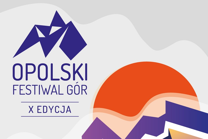 X Opolski Festiwal Gór zaprasza!